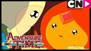 Adventure Time | Vault of Bones | Cartoon Network