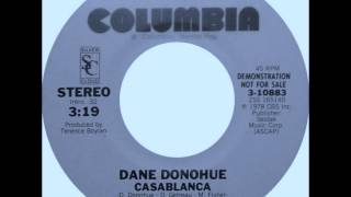 Watch Dane Donohue Casablanca video