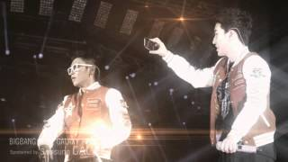 BIGBANG - Episode in Malaysia (Ver.2) @ ALIVE GALAXY TOUR 2012