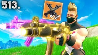CRAZY NEW SMG..!! Fortnite Daily Best Moments Ep.513 (Fortnite Battle Royale Funny Moments)