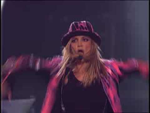 www.osdia.es The Circus Starring Britney Spears 2009  Tour (Official Promo) + Rehearsal Pics