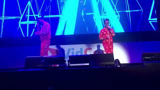 Rhett and Link - So Dang Dark (Vidcon London 2019)