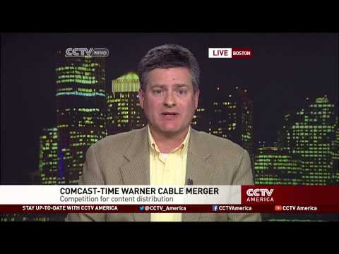 Comcast-Time Warner Cable Merger