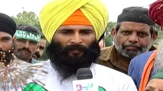 Sikh Community in Pakistan Celebrating Independence Day   15 August 2016