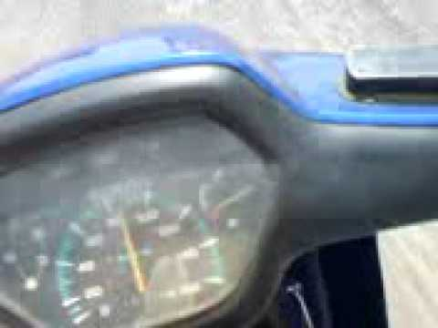 Motorbisiklet Yarisi Omurca