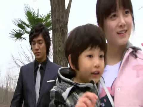 Without You - Jun Pyo and Jan Di - Part 11