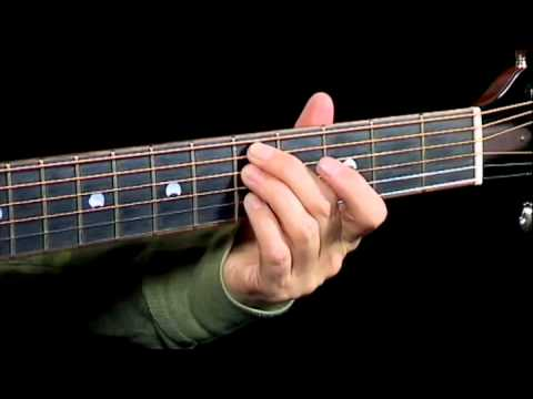 Acoustic Rhythm Guitar Lesson - #5 - Survival Guide - Vicki Genfan