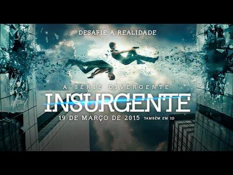 A Série Divergente Convergente Convergente Parte 1 começa a ser filmado em abril