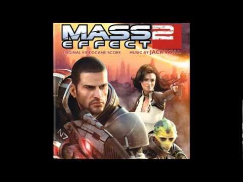 Mass Effect 2 Full Album
