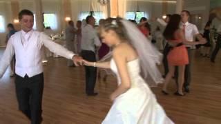 JURKI zespół weselny z Gołkowic - WESELE 2013 MIX 1