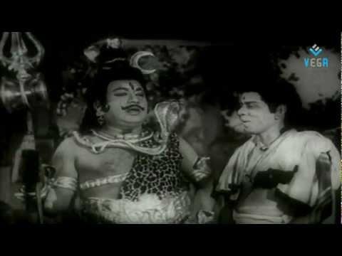 Negesh Comedy Scene - Ruthra Thandavam