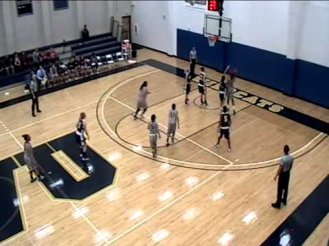WBB vs Northern New Mexico College