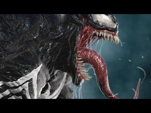 Untold Truth Of Venom