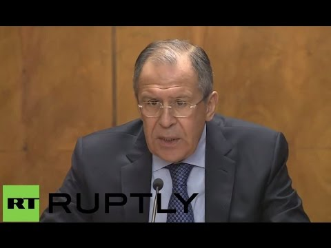 LIVE: FM Lavrov attends plenary session of CSTO – collective airforce discussed