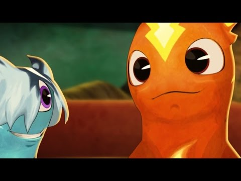 Cartoon | Slugterra NEW Slugisode Compilation! 2016 | Videos For Kids