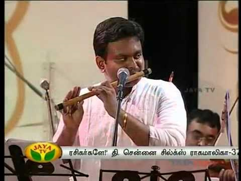Nothing But Wind Live HQ - Singing Self - Ilayaraja , Navin Iyer.mp4