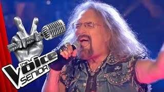 "Deep Purple - Smoke on the Water (Wolfgang ""Thunderwolf"" Schorer) 