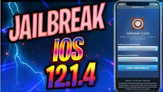 Jailbreak iOS 12.1.4 - How To Jailbreak iOS 12.1.4 - Cydia iOS 12.1.4