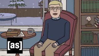 Joe Pera Talks You to Sleep | Adult Swim