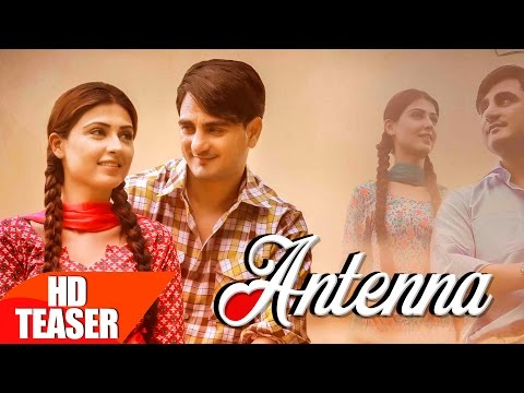 Antenna Teaser | Kulwinder Billa | Full Song Coming on 12th October | Latest Pun
