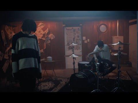 Jasiah - Heartbreak feat. Travis Barker [Official Music Video]