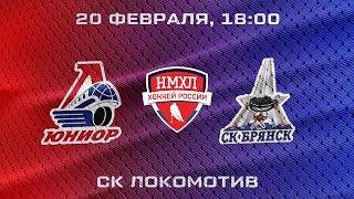 Локо-Юниор : Брянск