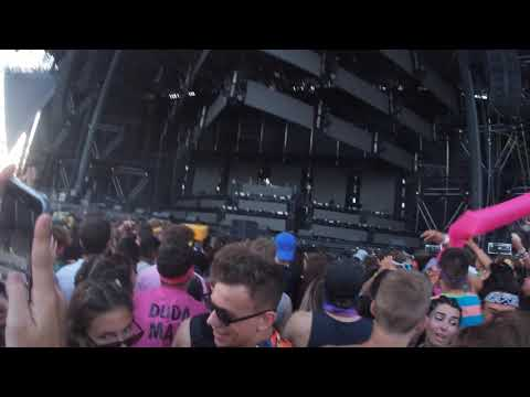 Kygo | avicii - Without you (LIVE) @VELDMusicFestival 2019 - Toronto