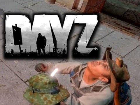 DayZ - Don't Shoot My Friend!! (DayZ Standalone Funny Moments with The Crew!)
