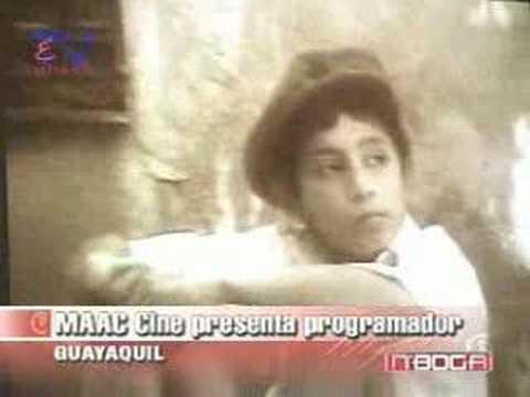 MAAC Cine presenta Programador