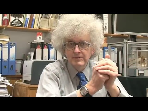 Carbon Dioxide (Part I) - Periodic Table of Videos