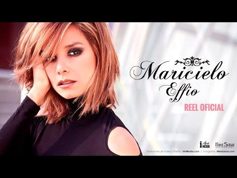 Maricielo Effio Reel 2013