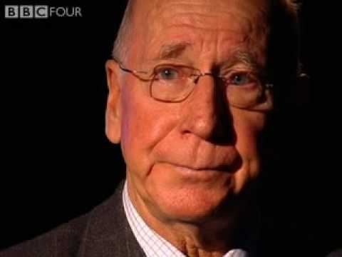 Sir Bobby Charlton in Nation on Film: Munich Remembered