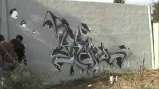 Graffiti 3D Wildstyle
