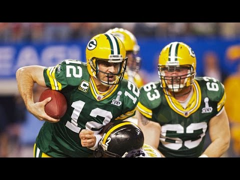 Super Bowl Xlv: Steelers Vs. Packers Highlights video