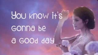 Watch Selena Gomez  The Scene Intuition video