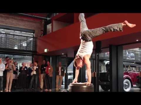 ROBERT CHOINKA - Show Classic Remise 2014