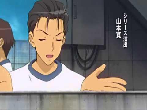 谷口にしなさいっ!涼宮ハルヒの憂鬱 The Melancholy of Haruhi Suzumiya