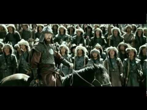 Mongol – trailer ita HD