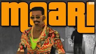 Grand Theft Auto San Andreas - Maari Trailer Remix