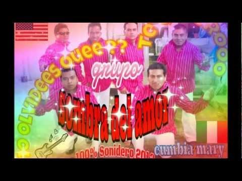 Grupo Sombra del Amor ♪╰☆╮♪de Xalacapan Mozo una Cerveza ✮ ♥ ✰ 2012 ♪♪♫♫