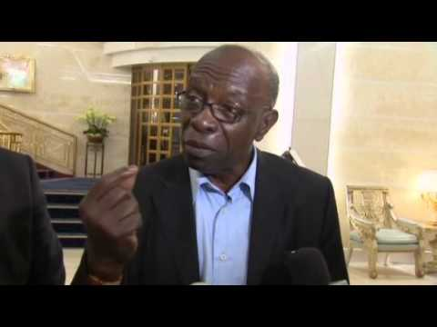 Jack Warner: Sepp Blatter must be stopped