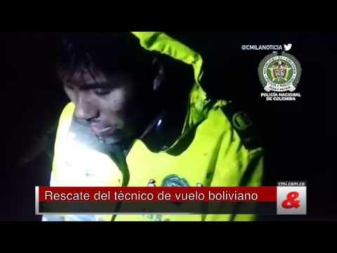 impactante: video revela la angustia de erwin tumiri en su rescate