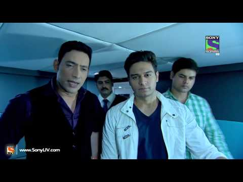 CID - Kankaal Ka Rahasya - Episode 1128 - 14th September 2014...