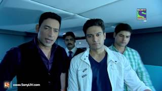 CID - Kankaal Ka Rahasya - Episode 1128 - 14th September 2014