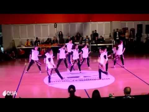 AQUA - THE ONES / International Macedonia Open 2014