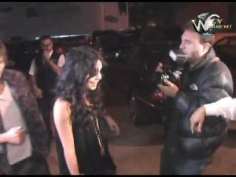 vanessa hudgens birthday party 2010. Vanessa Hudgens leaving Zac Efron#39;s irthday party. Order: Reorder; Duration: 1:23; Published: 12 Mar 2010; Uploaded: 17 Mar 2011; Author: C4YourselfEnt
