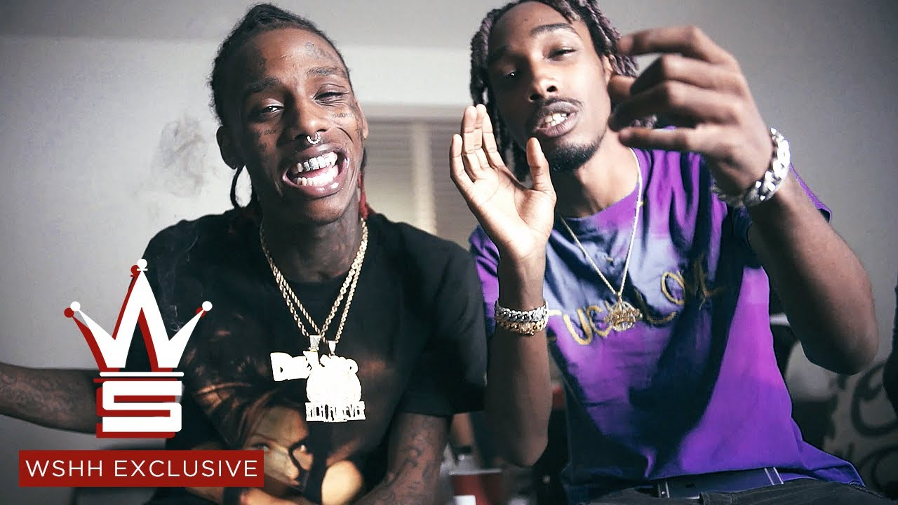 Famous Dex & Diego Money - RAMUF
