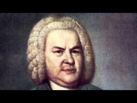 J. S. Bach - The Art of Fugue, BWV 1080