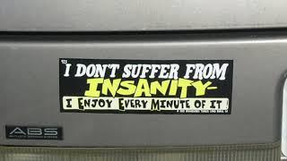 Funniest Bumper Stickers