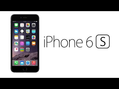 iPhone 6S: Official Trailer (Parody)